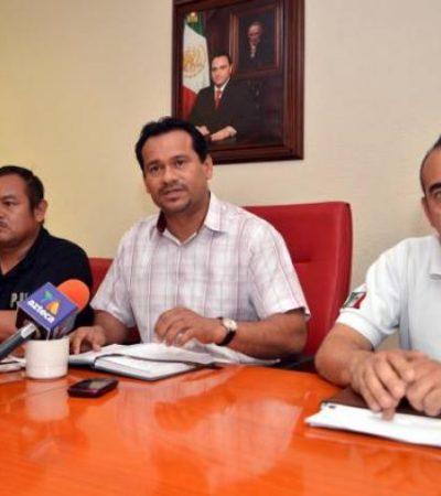 Caen 2 sicarios más relacionados con ejecuciones múltiples en Cancún