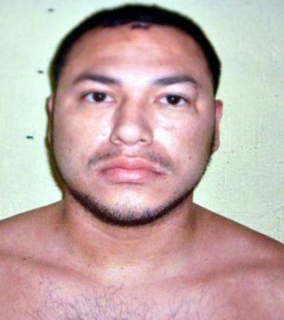 Buscan a 'El Dante', jefe de sicarios del Cártel del Golfo, por el 'infierno' de ejecuciones en Cancún