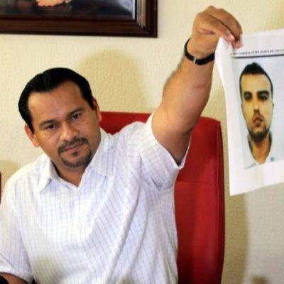 TRAS LA PISTA DE 'EL APÁ': Identifican al máximo jefe de la plaza del Cártel del Golfo en Cancún