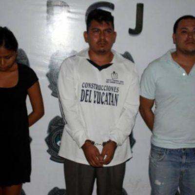 Consignan a narcos del CDG detenidos el fin de semana; dos son sicarios