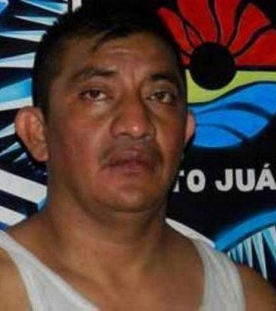 Liberaron a 'El Moruso' y ahora controla la venta de droga en la Zona Hotelera