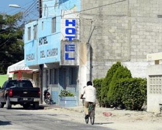 """Levantan a huésped de hotel """"Posada del Charro"""" en Cozumel"""