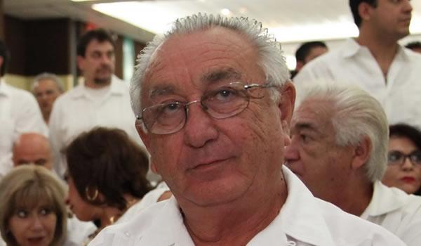 Ampliarán denuncia por destrucción de manglar contra el padre del Gobernador Roberto Borge