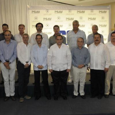 RENUEVAN CÚPULA EMPRESARIAL: Rafael Lang Uriarte, nuevo presidente del Consejo Coordinador Empresarial y del Caribe