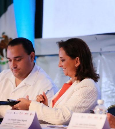 Instalan Comité para organizar el Tianguis Turístico 2014 en Cancún