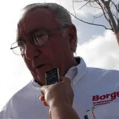 Exhiben en Proceso a padre de Roberto Borge como destructor de manglares en Cozumel; Citymar presenta denuncia y Gobernador lo niega