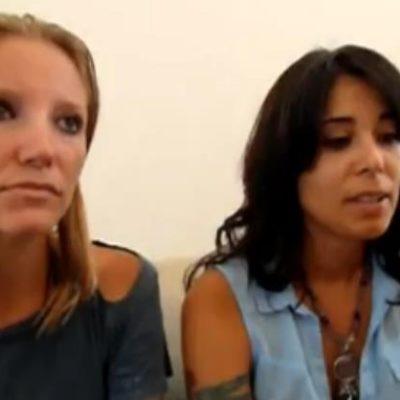 Reviven mujeres debate por matrimonio homosexual en QR: Presentan solicitud en Tulum y les dan largas; alistan amparo