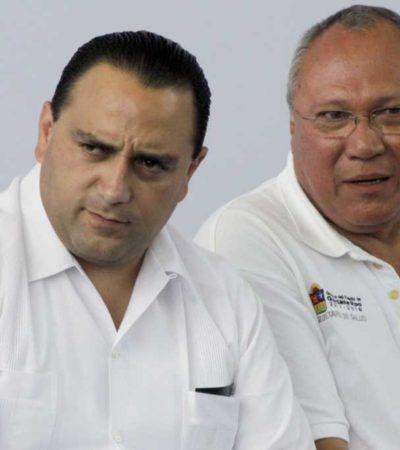 Rompeolas: De panzazo. Cae nivel de aceptación de Gobernador Borge en Cancún