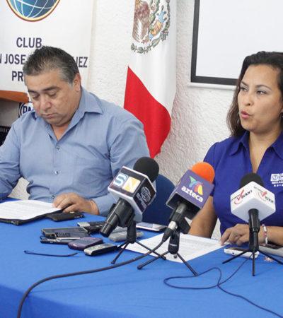 Dice PAN que interpondrán recurso de revisión contra anulación de alianza; el PRD acatará fallo del TEPJF