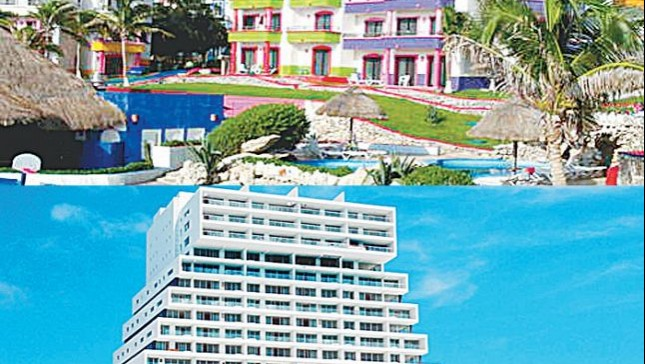 Vinculan a Andrés Granier con millonarias inversiones inmobiliarias en QR con dinero de Tabasco