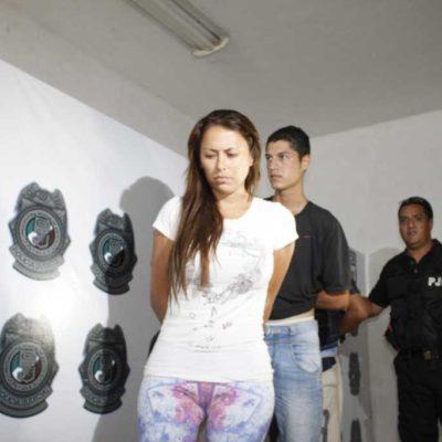 Por definirse, situación legal de banda de clonadores detenida en Cancún