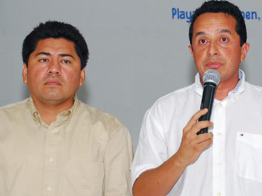 Implican a Carlos Joaquín en deuda de 700 mdp dejada por Filiberto Martínez en Solidaridad