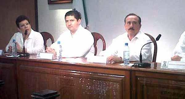 REVOCA TEQROO ALIANZA PRD-PAN: Alegando inconsistencias en el registro, da marcha atrás a coalición opositora en QR; anuncian partidos impugnación