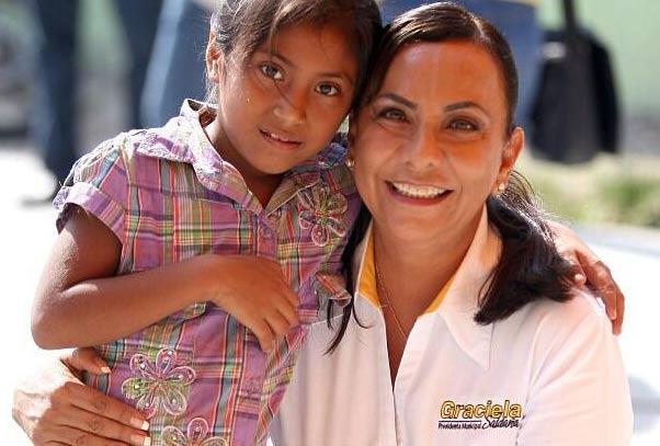 CAMPAÑAS: Da Teqroo 24 horas a Graciela Saldaña para cumplir requerimiento o revocarían su candidatura en BJ