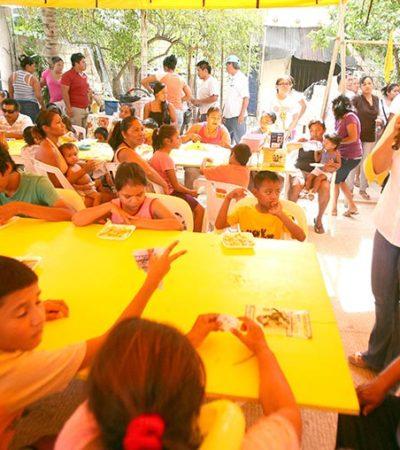 CAMPAÑAS: Propone Graciela Saldaña iniciativa contra el 'bullying'