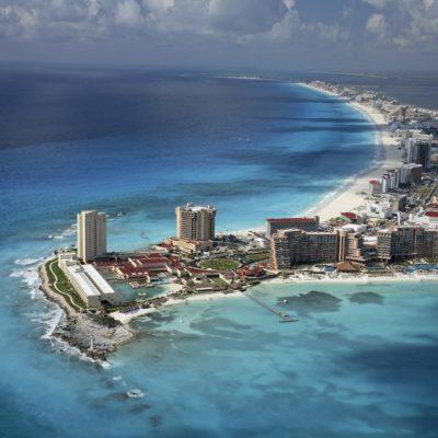 Tras accidente, cancelan eventos  deportivos en Zona Hotelera; sólo prevalecerá Maratón de Cancún