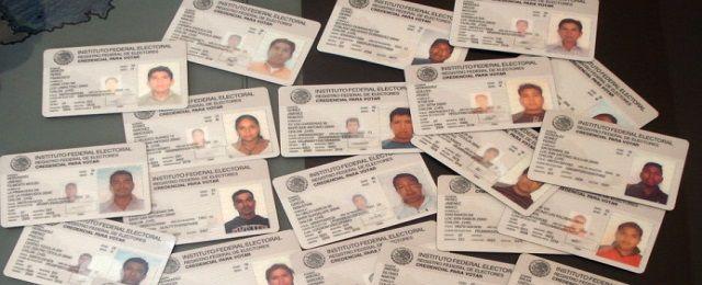 CONSPIRACIÓN 'IBOM': Suman más de 4 mil yucatecos los registrados en el padrón electoral de QR, acusa Senadora