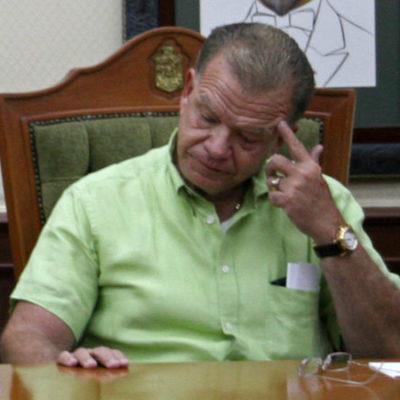 DAN GOLPE A GRANIER: Dicta juzgado formal prisión contra ex Gobernador de Tabasco por peculado