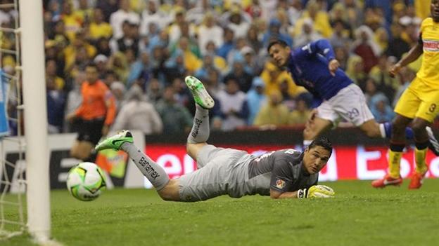 MALDICIÓN CEMENTERA: América se proclama campeón al derrotar en tanda de penales al Cruz Azul