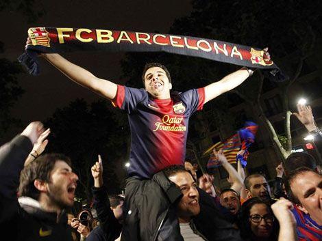 Barcelona, entre luces y sombras, logra campeonato 22 en la Liga Española