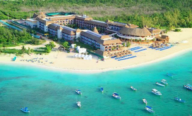Se desploma la inversión hotelera en México y sólo la Riviera Maya y Cancún salvan la cara