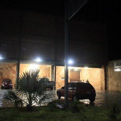 FUGA DE CUBANOS: Escapan 5 inmigrantes de nueva estación migratoria en Chetumal; recapturan a 2
