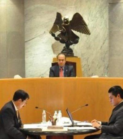 Definirá TEPJF alianza PRD-PAN y posible invalidación de candidatura de Paul Carrillo por propaganda anticipada