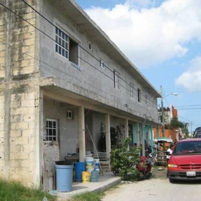 Denuncian criminal protección a prostíbulo en Cozumel: Una de las mujeres tendría VIH