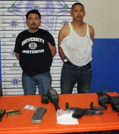 Detienen a empresario en Playa por presunto secuestro e intento de ejecución; tenía escolta asignada por Bibiano Villa