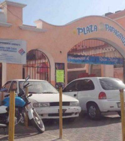 Catean antro en 'Rumba Caribe' en Playa y encuentran radios con frecuencia policial