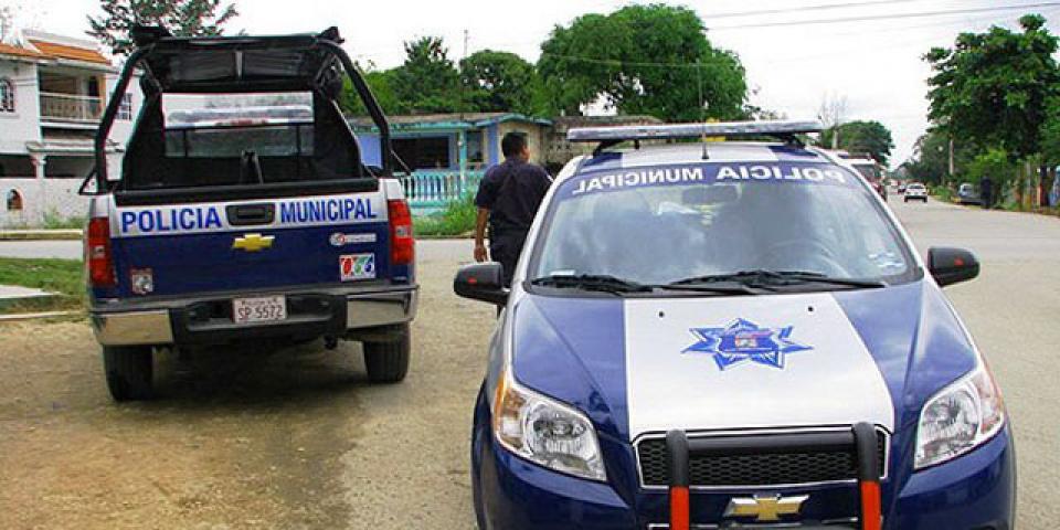 Policía en Chetumal, al borde la inoperancia por deuda millonaria por consumo de combustible