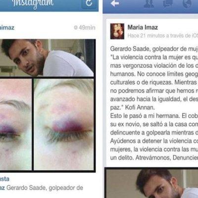 SALPICA NUEVO ESCÁNDALO A CÚPULA DE SEGURIDAD: Nieto de Murillo Karam (PGR) da golpiza a hija de Eugenio Ímaz (Cisen)