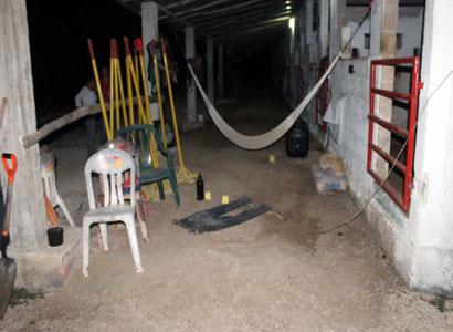 DOS MUERTOS EN BONFIL: Asesinan a capataz de un rancho y un trabajador muere de presunto infarto tras ser llevado a la Policía Judicial