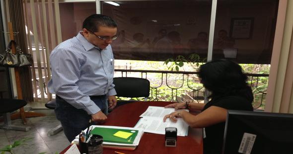"""ESTRATEGIA DEL FRAUDE: Presenta PAN denuncia por cambios de domicilio """"atípicos"""" de electores de Yucatán hacia QR"""