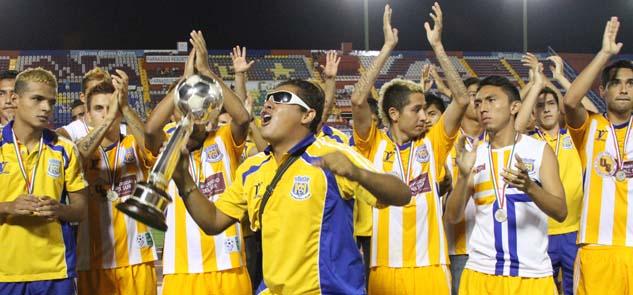 FUTBOL: Termina Pioneros de Cancún como subcampeón de la Segunda División