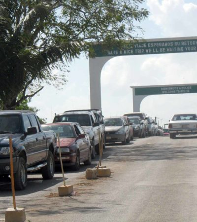 Apertura de nuevo puente fronterizo trae la ruina a la comunidad de Subteniente López