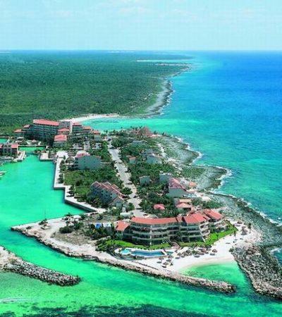 SI LA MONTAÑA NO VIENE A MAHOMA… LA AMPI VA POR LOS 'BABY BOOMERS': Abrirán oficina en EU para vender al menos 50 desarrollos residenciales en destinos turísticos de México