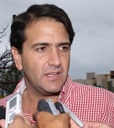CESAN A 'MAPACHE' DE DUARTE: Cae Secretario de Finanzas de Veracruz tras acusaciones de desvíos de recursos para favorecer al PRI