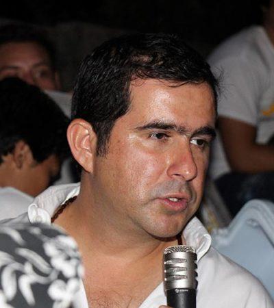 """Promueve diputado Jorge Carlos Aguilar Osorio modificación a Ley de Participación Ciudadana para que sea vinculante y no una """"vacilada"""""""