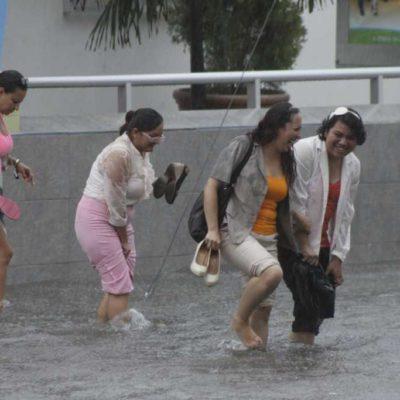 RECIBIRÁN 'REGALITO' DEL FONDEN: Publican emergencia por 'lluvia severa' para Bacalar y OPB