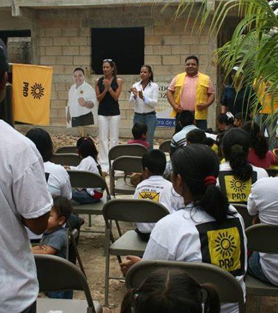 CAMPAÑAS: Pide Orlando Muñoz a playenses valor para salir del marasmo