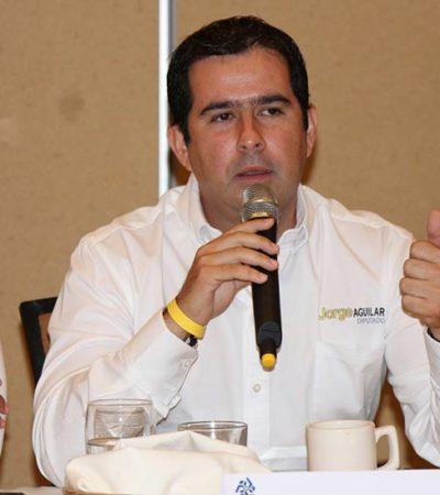 CAMPAÑAS: Formalizan candidatos de la nueva mayoría compromisos con la Coparmex