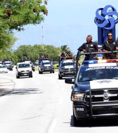 Rompeolas: Robo en despoblado o cómo les jinetean su dinero a los policías