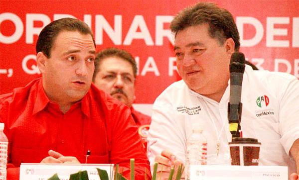 Altavoz – Algo grave les ocurre a Borge y al PRI… pero Noticaribe no tiene la culpa