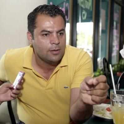 Rompeolas: El PRD de Quintana Roo cambia para quedar igual