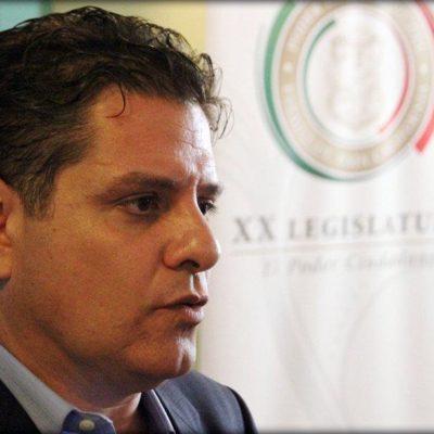 DIPUTADO PEDERASTA: Incrimina grabación telefónica a legislador de Baja California Rubén Alanis Quintero en relación sexual con un adolescente