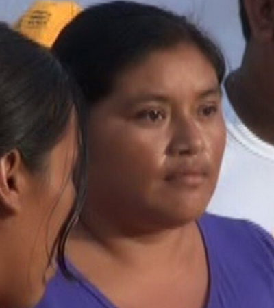 Boicotea delegada priista de poblado Lázaro Cárdenas acto de candidato Andrés Flota en JMM