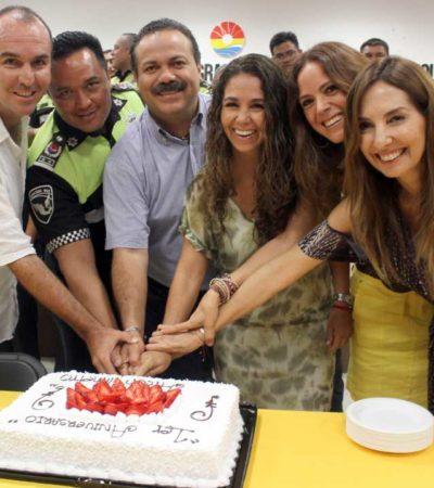 Al cumplir un año el alcoholímetro, aseguran han disminuido 30% los accidentes en Cancún