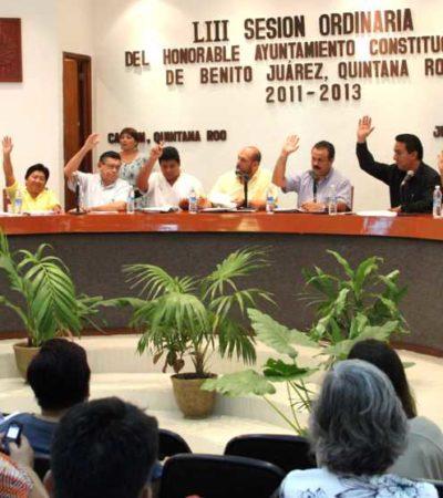Aprueba Cabildo creación de un comité para combatir la trata de personas en Quintana Roo
