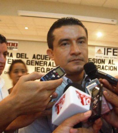"""Acusa diario Por Esto! al Ieqroo de """"corrupción"""" por vender su encuesta al Quequi para usarla con fines electorales"""